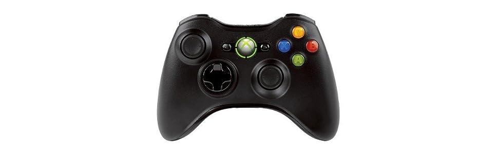 Microsoft Wireless Gaming Receiver - Accesorio de juegos de pc ...