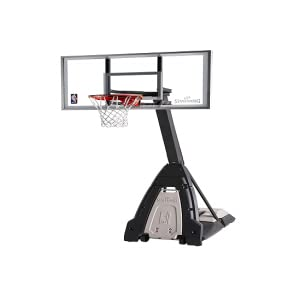 Spalding the beast replacement backboard
