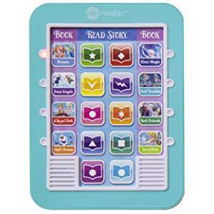 Me,reader,toy,toys,book,books,childrens,tablet,kids,kid,reader,frozen,elsa,olaf,anna,disney