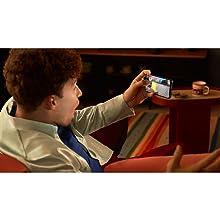 Oppo A53 Dual SIM Mobile - 6.5 Inch, 64 GB, 4 GB RAM, 4G LTE - Electric Black