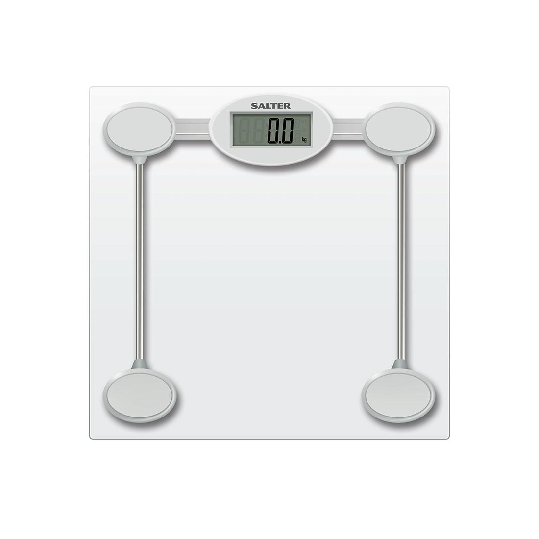 Salter Digital Bathroom Scales Electronic Body Weighing