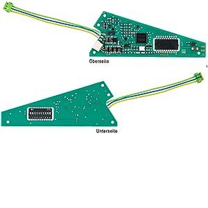 Märklin 74462 Einbau Digital Decoder C Gleis Spur H0 Spielzeug
