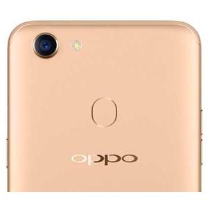 OPPO F5 Youth Dual SIM - 32GB, 3GB RAM, 4G LTE, Gold: Amazon com