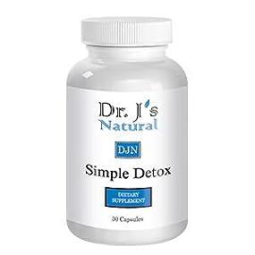 Dr. J's Natural Simple Detox