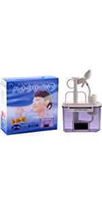 ハナクリーンEX(デラックスタイプ鼻洗浄器)
