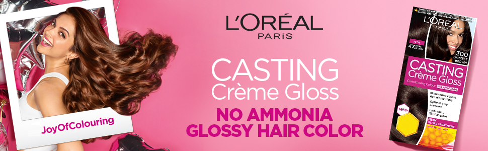 Casting Crème Hair color A+