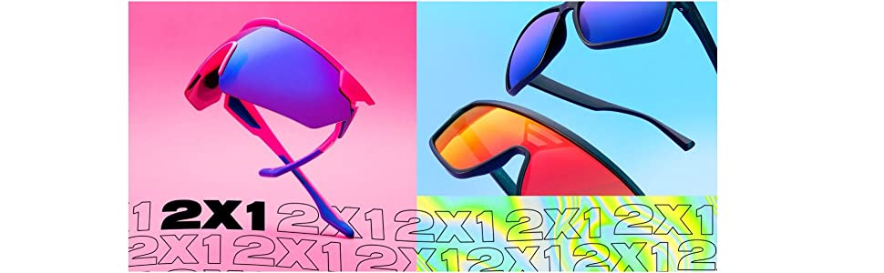 HAWKERS · ONE · Gafas de sol para hombre y mujer