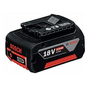 Bosch Professional GAS 18V-1 Aspirador, sin batería, capacidad 0 ...