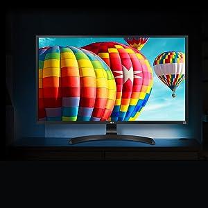 LG 27UD59-W - Monitor 4K UHD de 68,6 cm (27