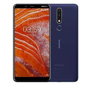 Nokia 3.1 Plus, nokia, nokia mobile, nokia mobile phone