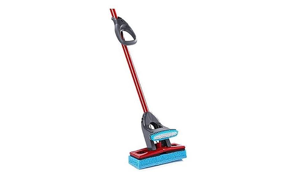 O-Cedar Commercial Maxima Tic Sponge Mop