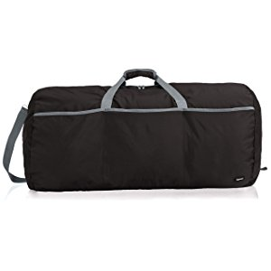 51280a79ff AmazonBasics 98 Ltrs Large Duffel Bag