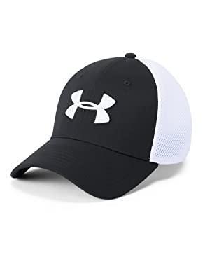 UA Classic Mesh Cap