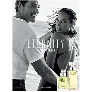 Calvin Klein Eternity Eau De Parfum Spray for Women