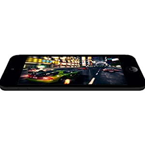 Apple iPod touch 6th Generation Space Gray
