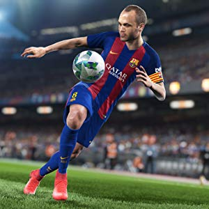 PES 2018 Pro Evolution Soccer - Edición Premium: Amazon.es ...