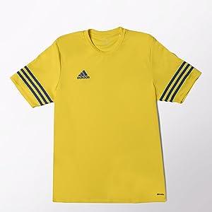 adidas Entrada 14 JSY, Camiseta para hombre: Amazon.es: Ropa y ...