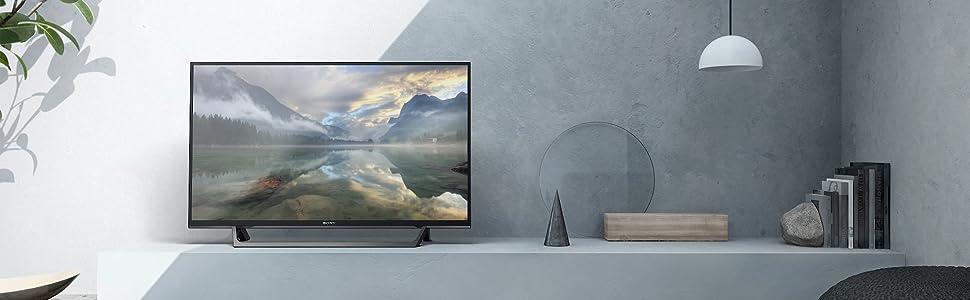 TV LED 32 Sony 32WE610, Full HD: Sony: Amazon.es: Electrónica