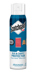 Scotchgard Fabric And Upholstery Cleaner With Scotchgard