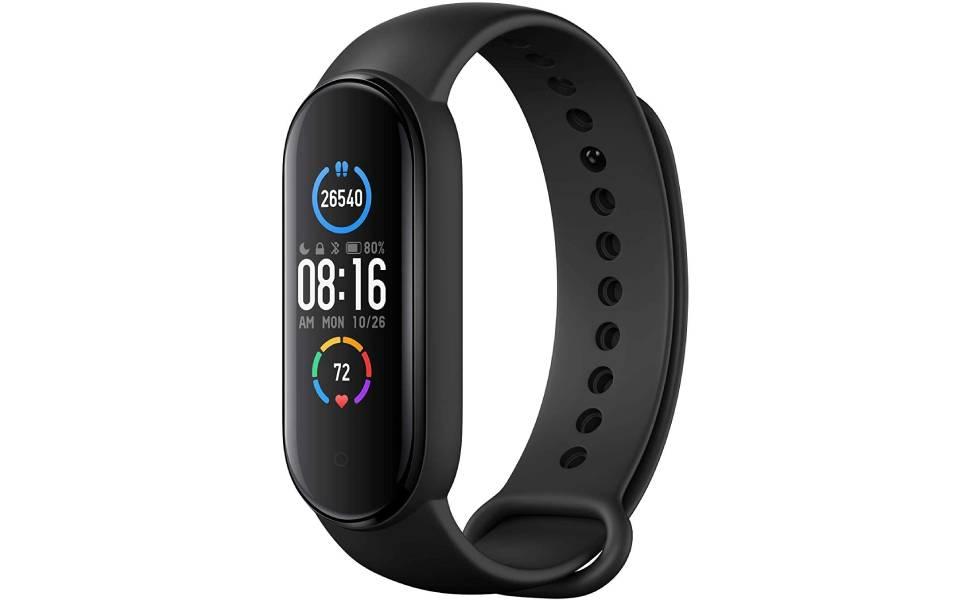 Xiaomi Band 5 Smart Fitness Bracelet