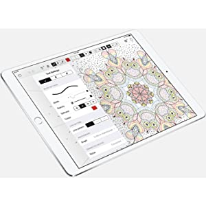 Apple iPad Pro 2017 without FaceTime Silver