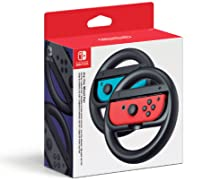 Mario Kart 8 Deluxe + Switch Joy-Con Wheel (Volante): Amazon.es: Videojuegos