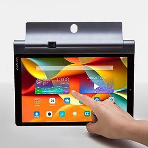 Lenovo Yoga Tab 3 Pro Tablet with Inbuilt Projector