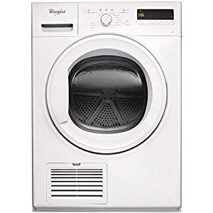 Whirlpool 7 Kg Condensor Dryer