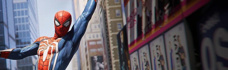 marvels-spider-man-playstation-4