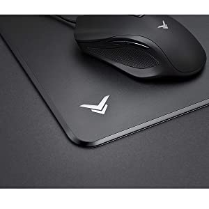 hard surface mouse pad