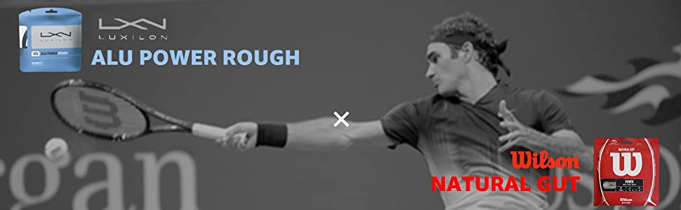 federer champion's choice duo