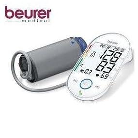 Compañía dedicada a la fabricación de productos relacionados con la salud y el bienestar. Beurer siempre ha concedido especial importancia a la innovación ...