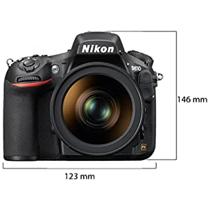 Nikon D810 Body Only (36.3 Megapixel)