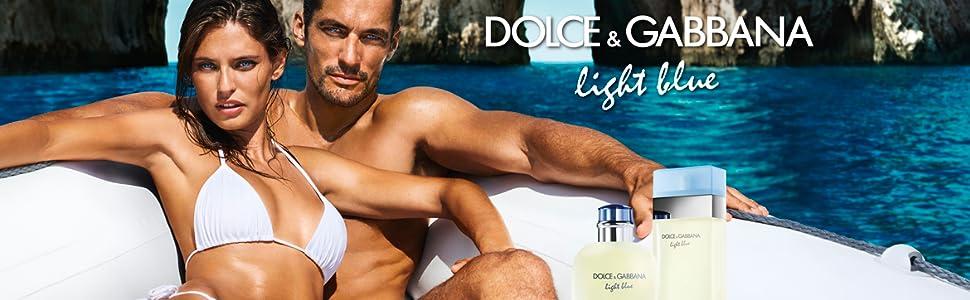 Dolce Gabbana Light Blue Homme 125ml Eau De Toilette