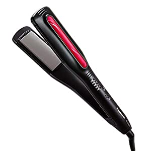 Panasonic EH-HS41 Hair Straightener Wide Plate