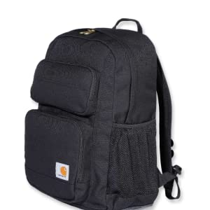 c4ed28f56 Carhartt Legacy Standard Work Backpack with Padded Laptop Sleeve and Tablet  Storage