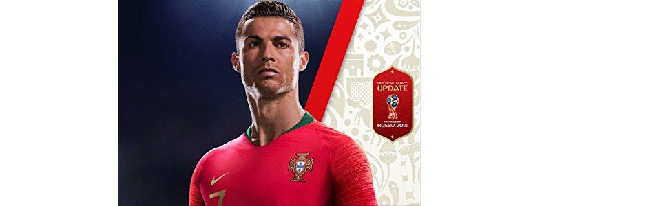 FIFA 18 [Importación Italiana]: Amazon.es: Videojuegos