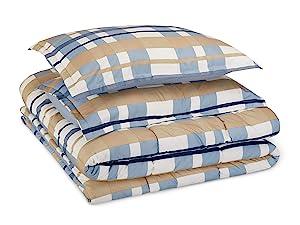 Comforter & Sham Set