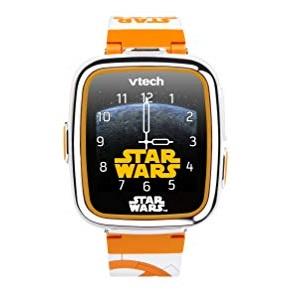 VTech Kidizoom Smartwatch Star Wars BB-8 Toy
