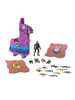 Amazon com: Fortnite FNT0009 Llama Drama Loot Piñata: Toys