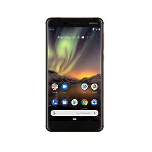 Nokia 6.1 - Smartphone de 5.5