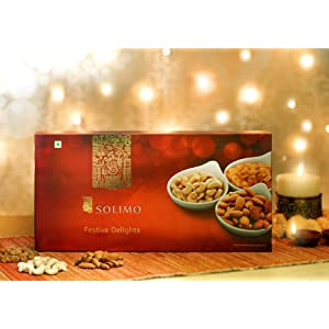 Solimo Festive Delights Gift Pack