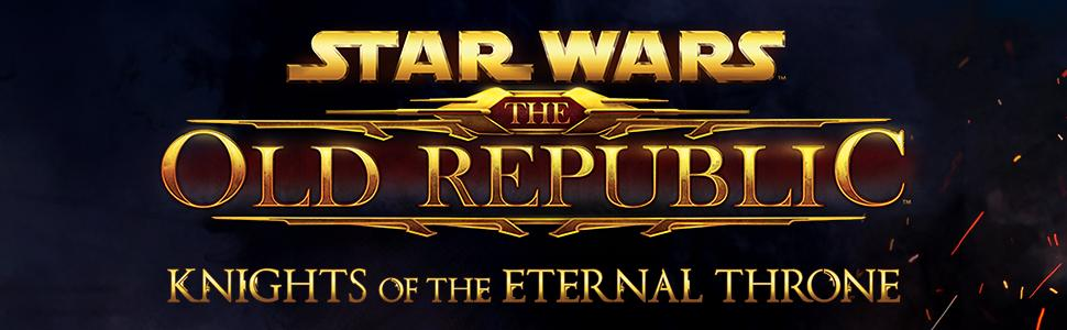 Amazon star wars the old republic knights of the eternal from the manufacturer fandeluxe Image collections