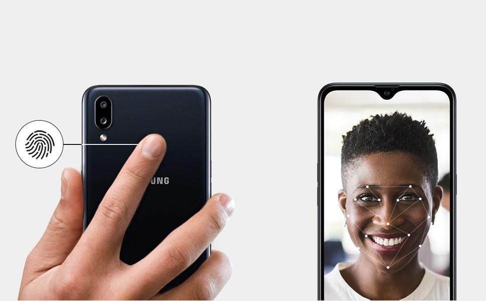 Samsung Galaxy A10s Dual SIM