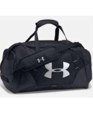 Amazon.com  Under Armour Undeniable 3.0 Duffle  Sports   Outdoors 052a9f50aaf7b