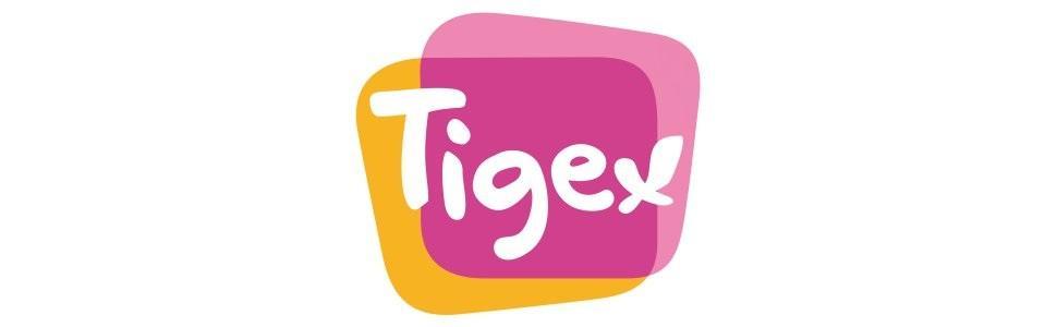 Tigex 80890904 /Ñam Vaso microondas /Ñam Tigex 80890905 Plato microondas /Ñam /Ñam