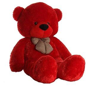 teddy bear, stuffed toy, soft toy, big teddy bear