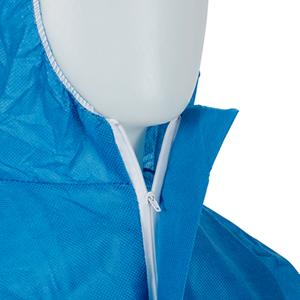 3M Coverall 4500-B2XL Blue