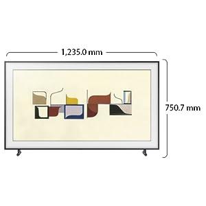 Samsung 55 Inch 4K Ultra HD LED Smart TV