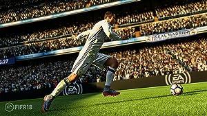 FIFA 18 - Edición estándar: PlayStation 4: Sony: Amazon.es ...
